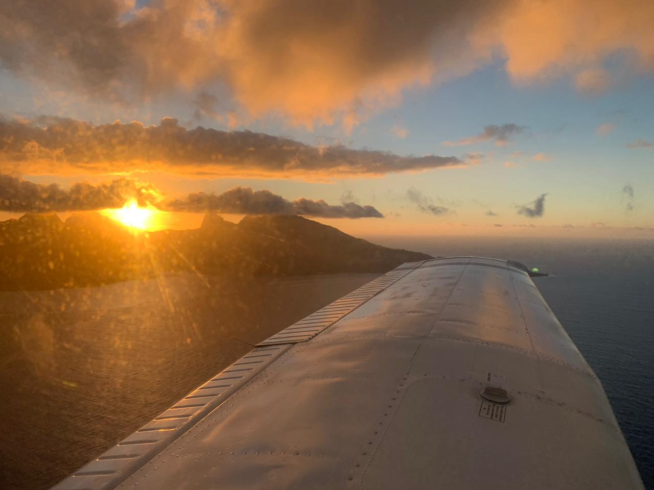 L'aéroclub de Tahiti fête ses 40 ans