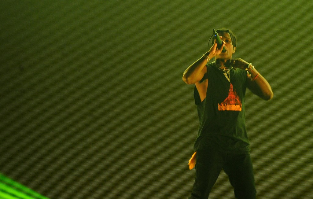 A$AP Rocky bientôt jugé en Suède, Trump se fâche et demande sa libération