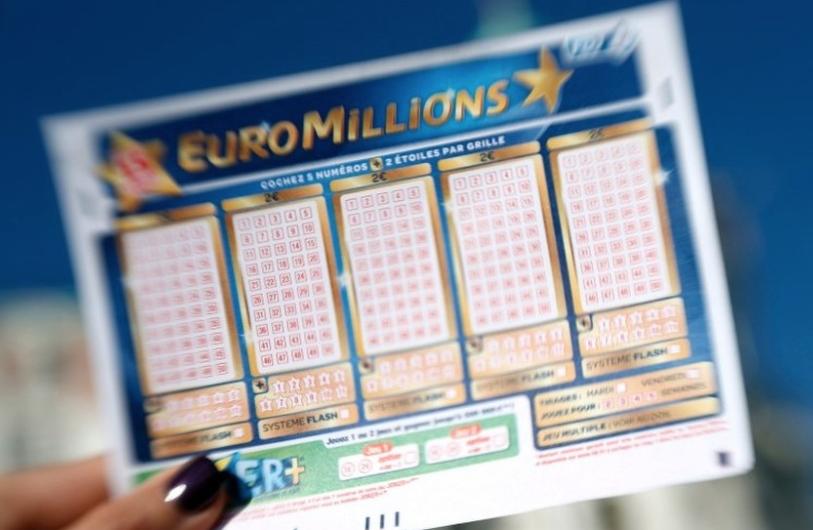 Un Polynésien remporte 59 millions à l'Euro Millions
