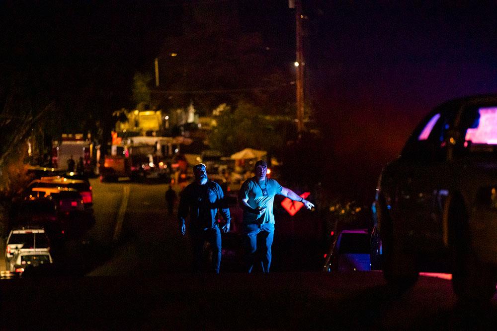 Fusillade dans un festival en Californie, trois morts dont un enfant