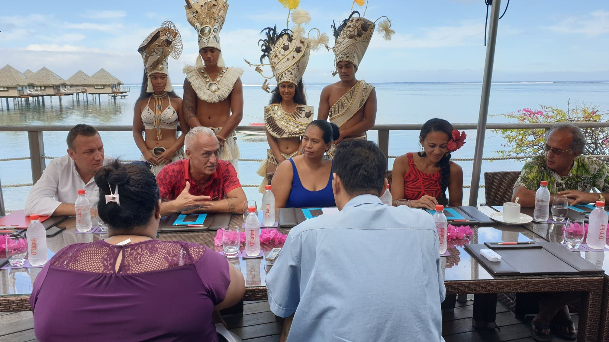 La 16e édition du Te Hura Nui ouvrira ses portes vendredi soir.