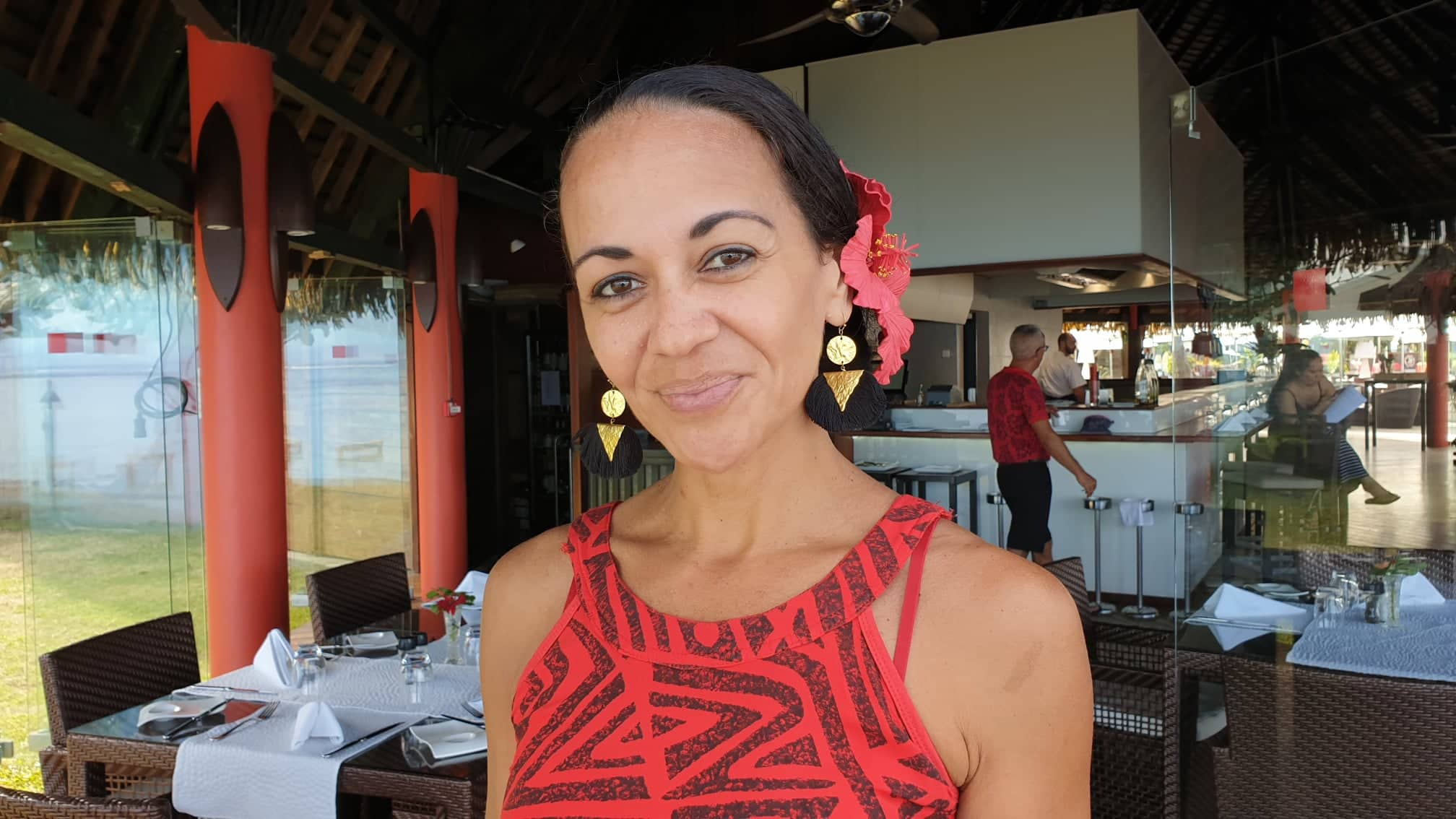 """Le concours du meilleur couple revient au """"Te Hura Nui"""""""
