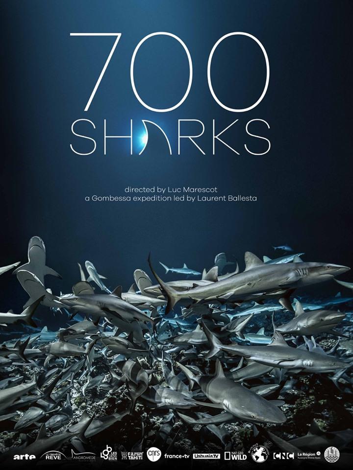 « 700 requins dans la nuit » nominé aux Emmy Awards