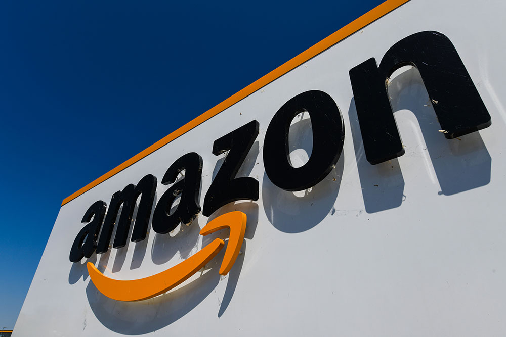 Amazon répercute la taxe Gafa sur ses vendeurs en France