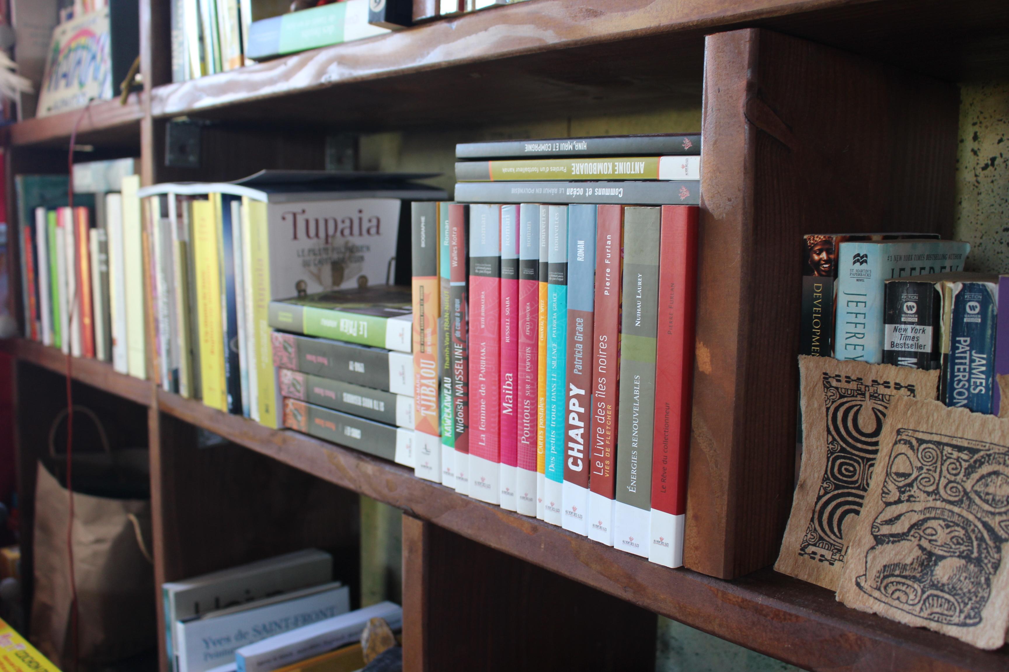 Faites le tri dans votre bibliothèque !