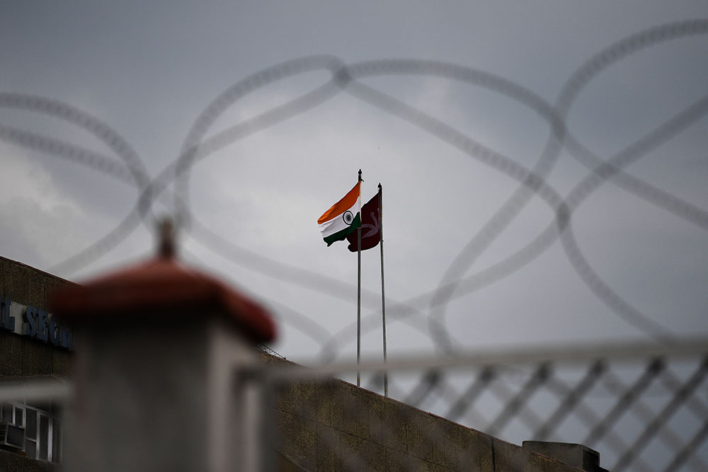 Cachemire : le Pakistan écarte l'option militaire face à l'Inde