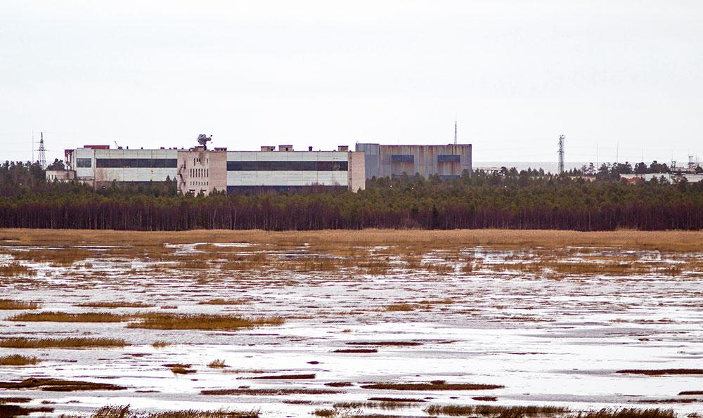 """L'explosion à caractère nucléaire sur une base russe liée aux tests de """"nouveaux armements"""""""