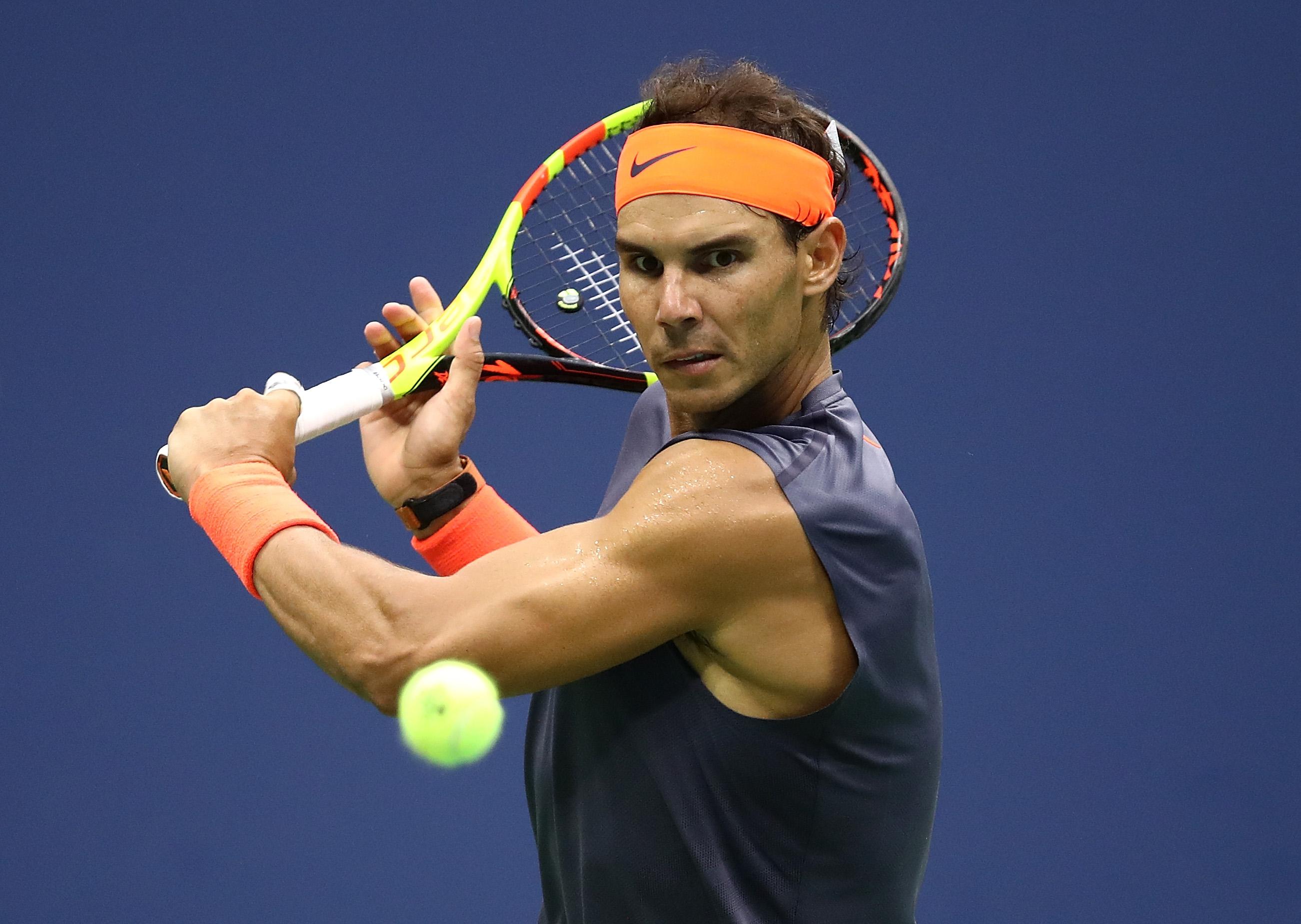 """ATP: Nadal """"roi"""" de Montréal et des Masters 1000"""