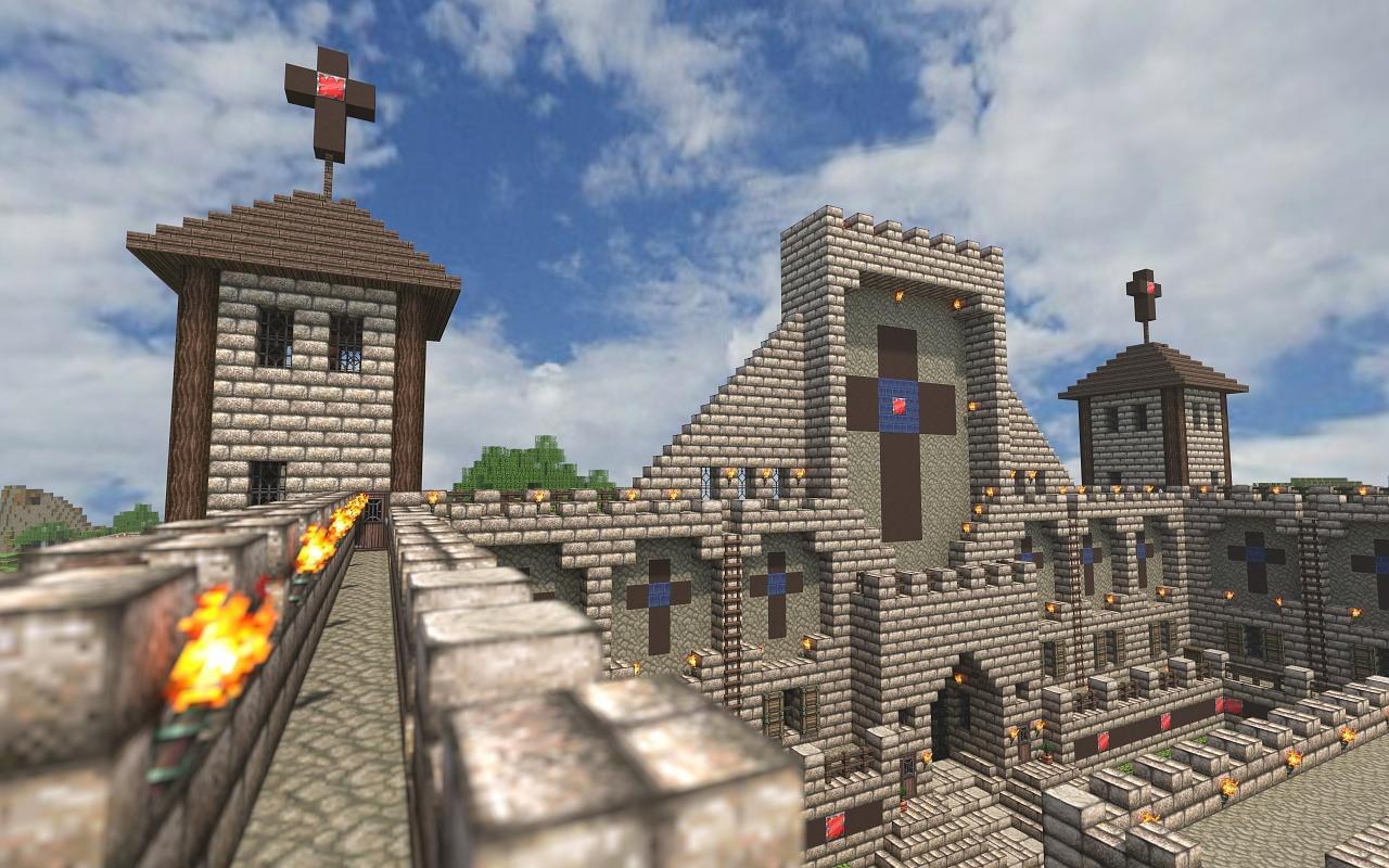 """""""Minecraft"""" ne sera pas aussi joli que promis"""