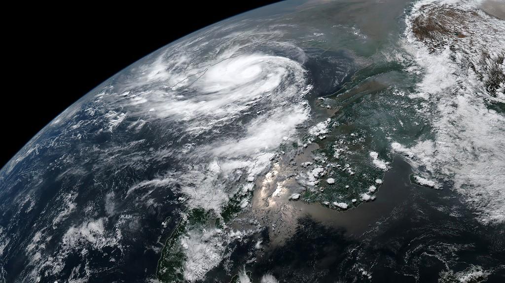 Japon: un mort et des blessés légers au passage du cyclone tropical Krosa