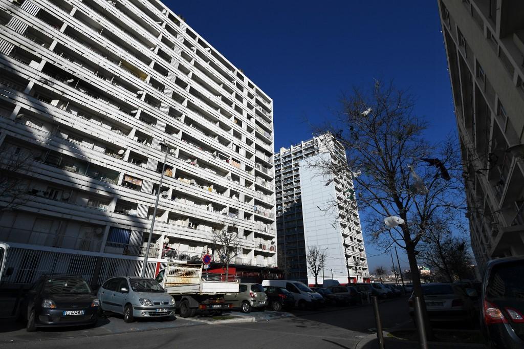 Marseille: un adolescent torturé au chalumeau dans une cité sensible