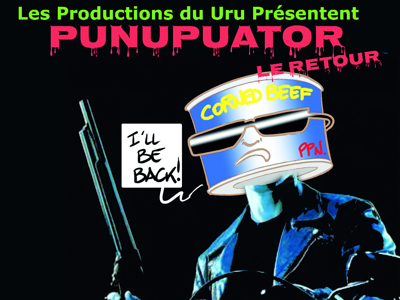 """""""Hasta la vista uru"""", par Munoz"""