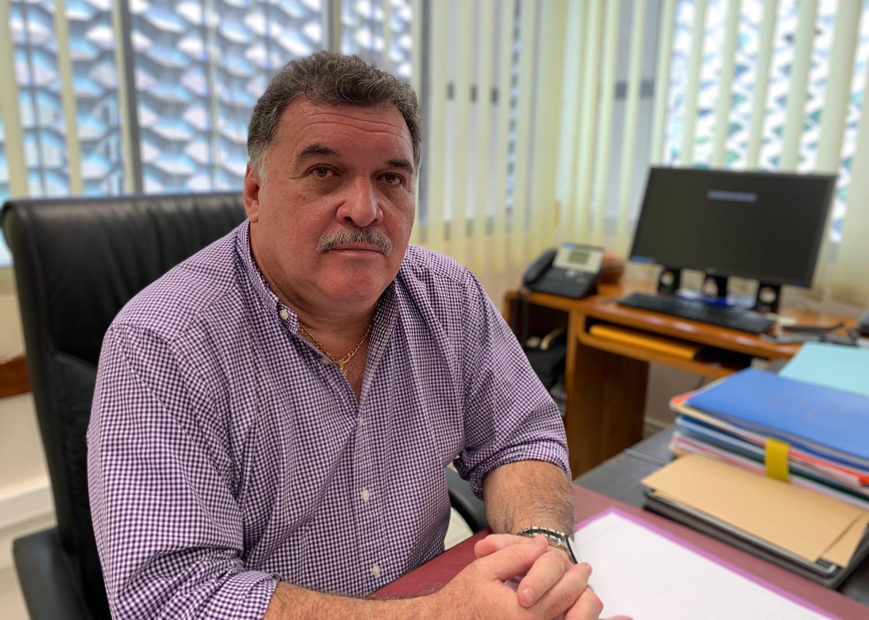 La DSP dément l'affaire du « braquage » à Paofai