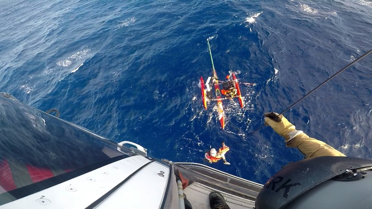 La zone de recherche et de sauvetage aéromaritime couvert par le JRCC Tahiti couvre 12,5 millions de kilomètres carrés et s'étend des Kiribati à Pitcairn.