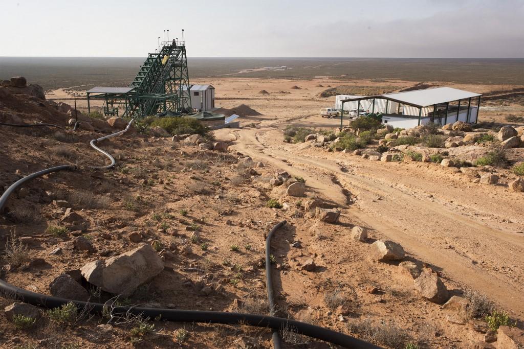 Une mine sud-africaine riche en terres rares se rêve en recours dans le conflit Pékin-Washington