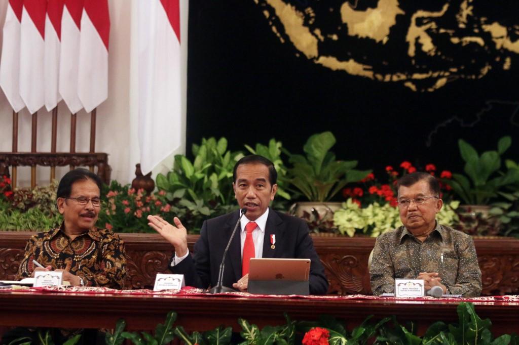 L'Indonésie veut implanter sa nouvelle capitale dans l'est de Bornéo