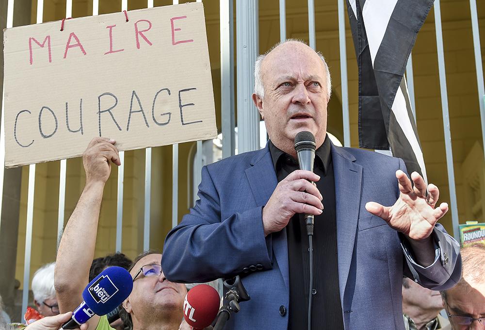 L'arrêté anti-pesticides d'un maire breton suspendu par la justice