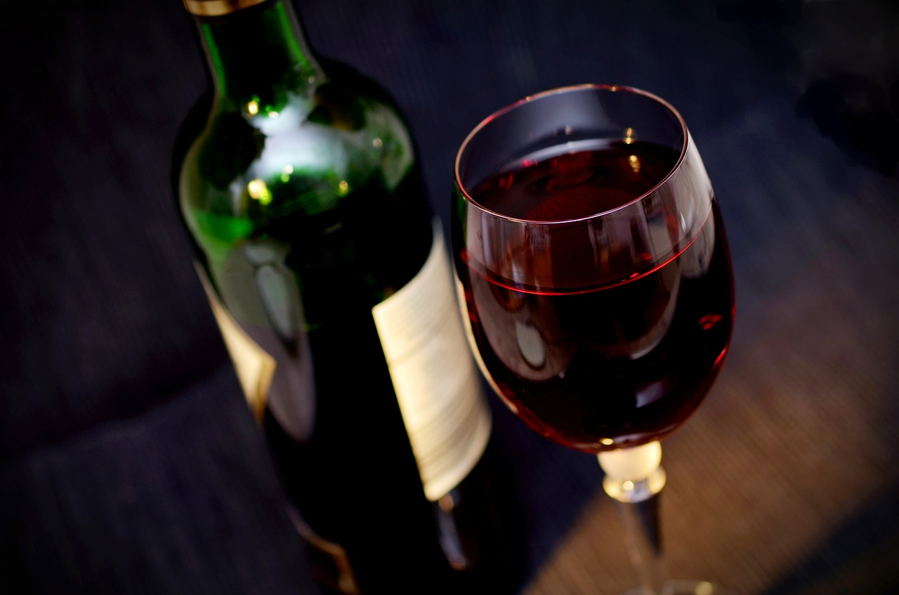 Vin rouge et flore intestinale, un lien trouvé dans une nouvelle étude