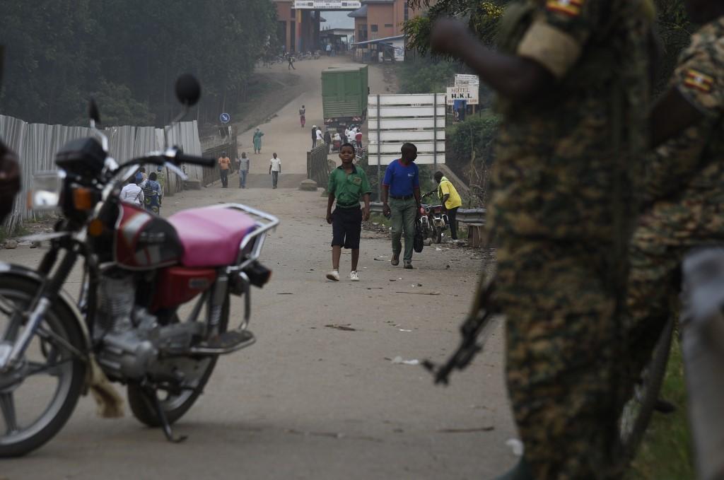 Ouganda: la fillette de neuf ans atteinte d'Ebola est décédée