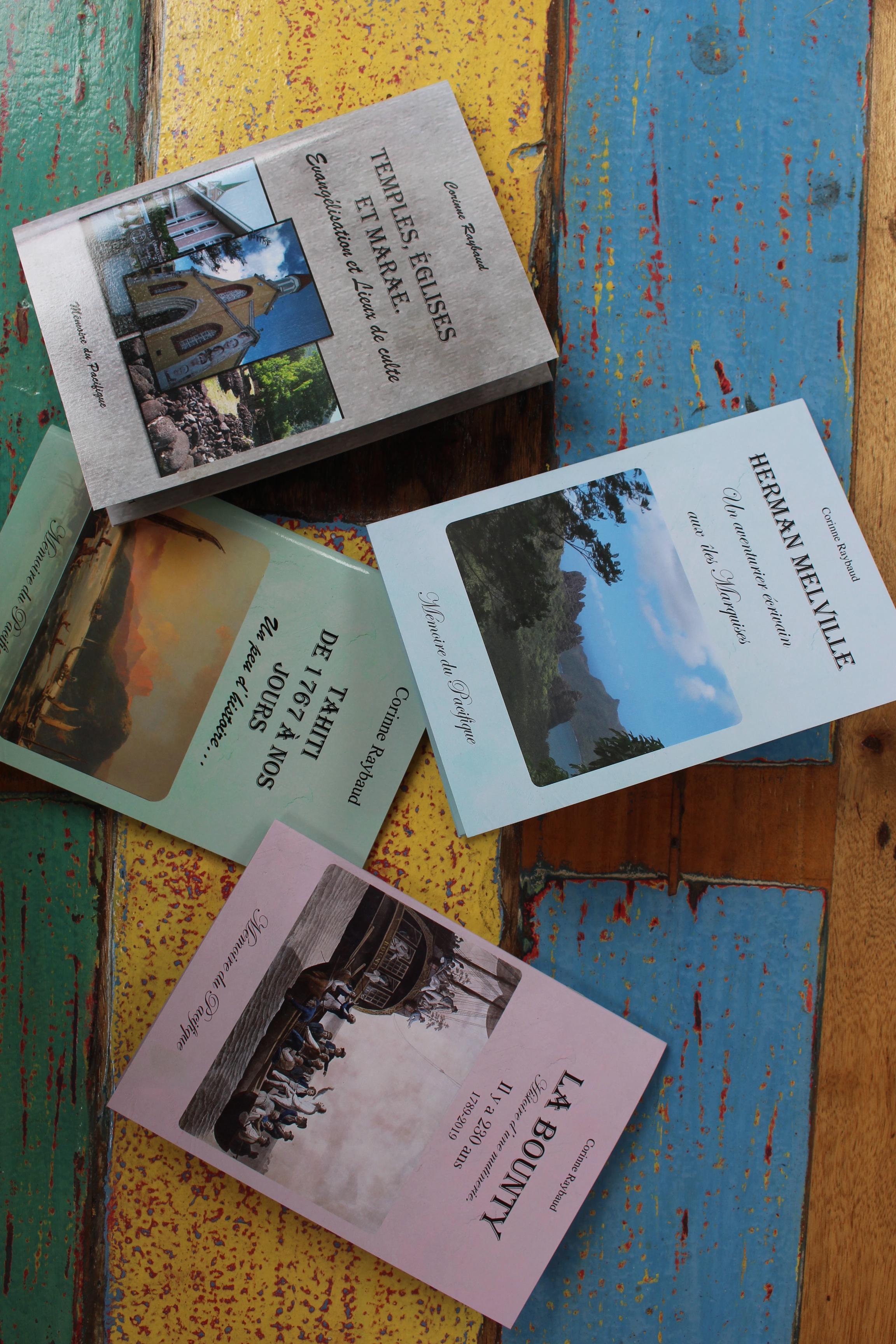 (Re)découvrir l'histoire culturelle et cultuelle polynésienne