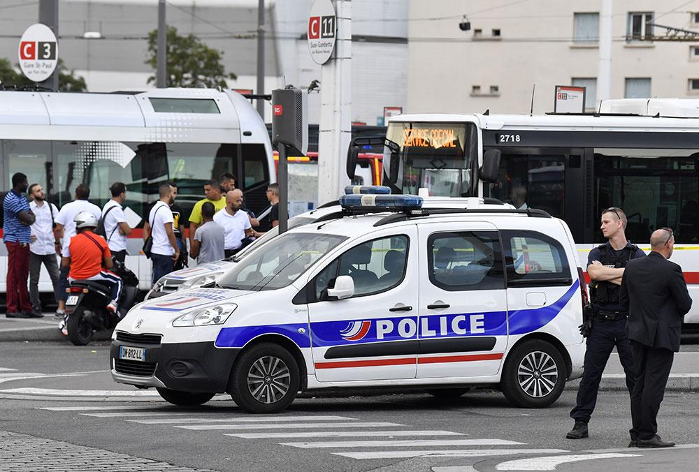 L'horreur à Villeurbanne stoppée par des passants courageux