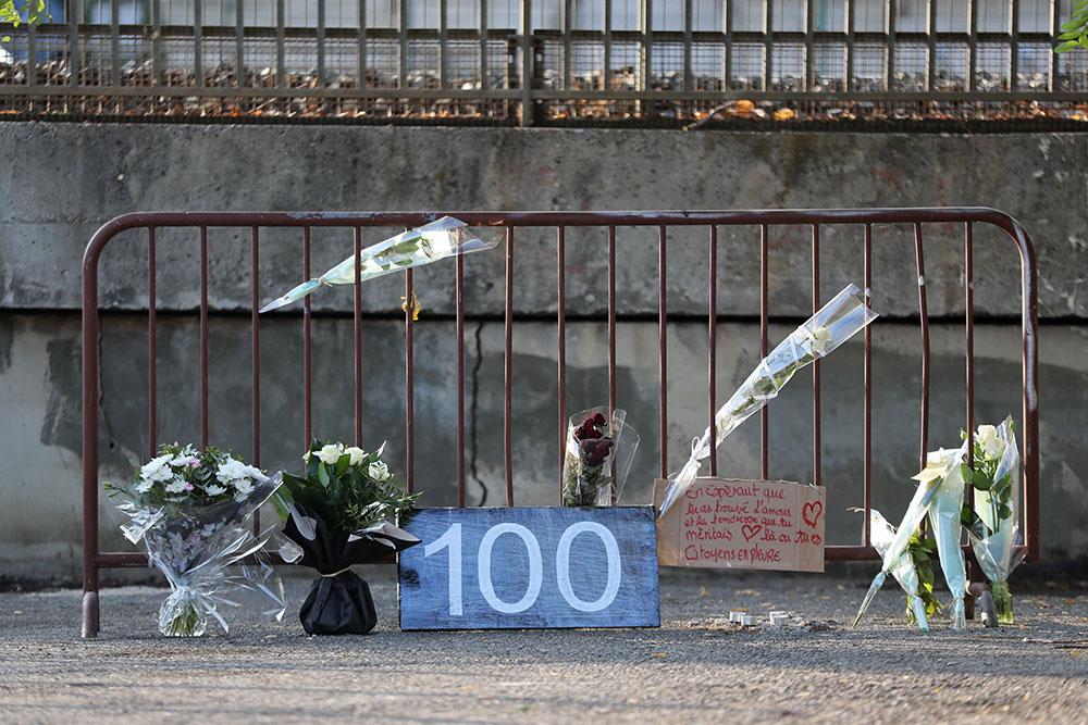 A Cagnes-sur-Mer, le choc après le 100e féminicide de l'année