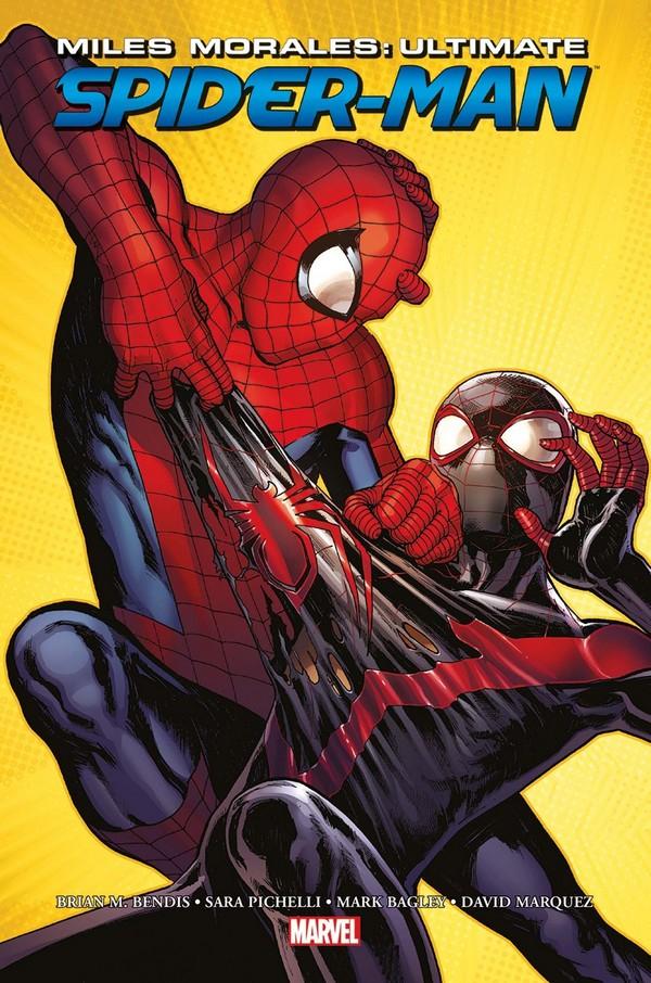 Page enfant : Spider-Man quitte ses amis Avengers au cinéma
