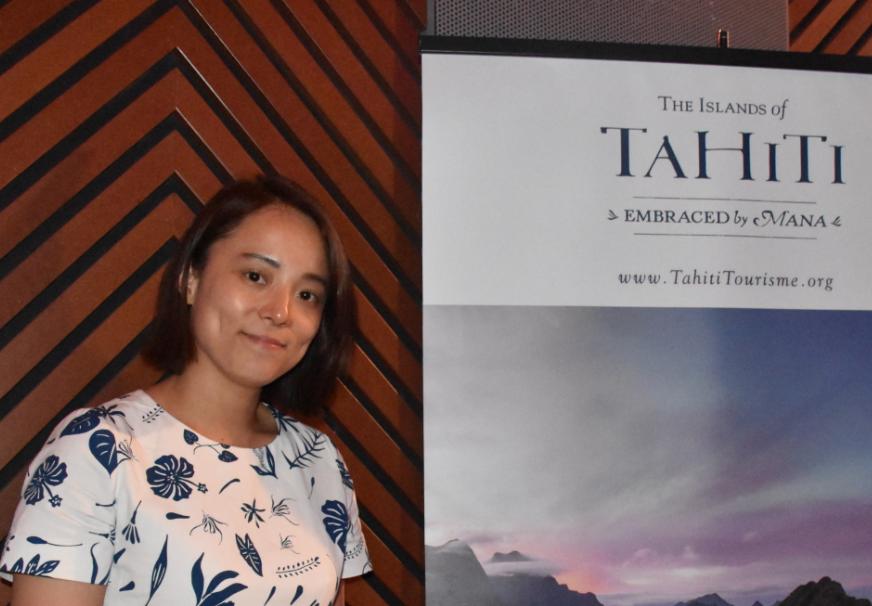Agathe Kang va faire venir quatre influenceurs coréens en Polynésie.