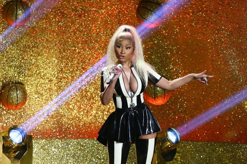 La rappeuse américaine Nicki Minaj annonce sa retraite