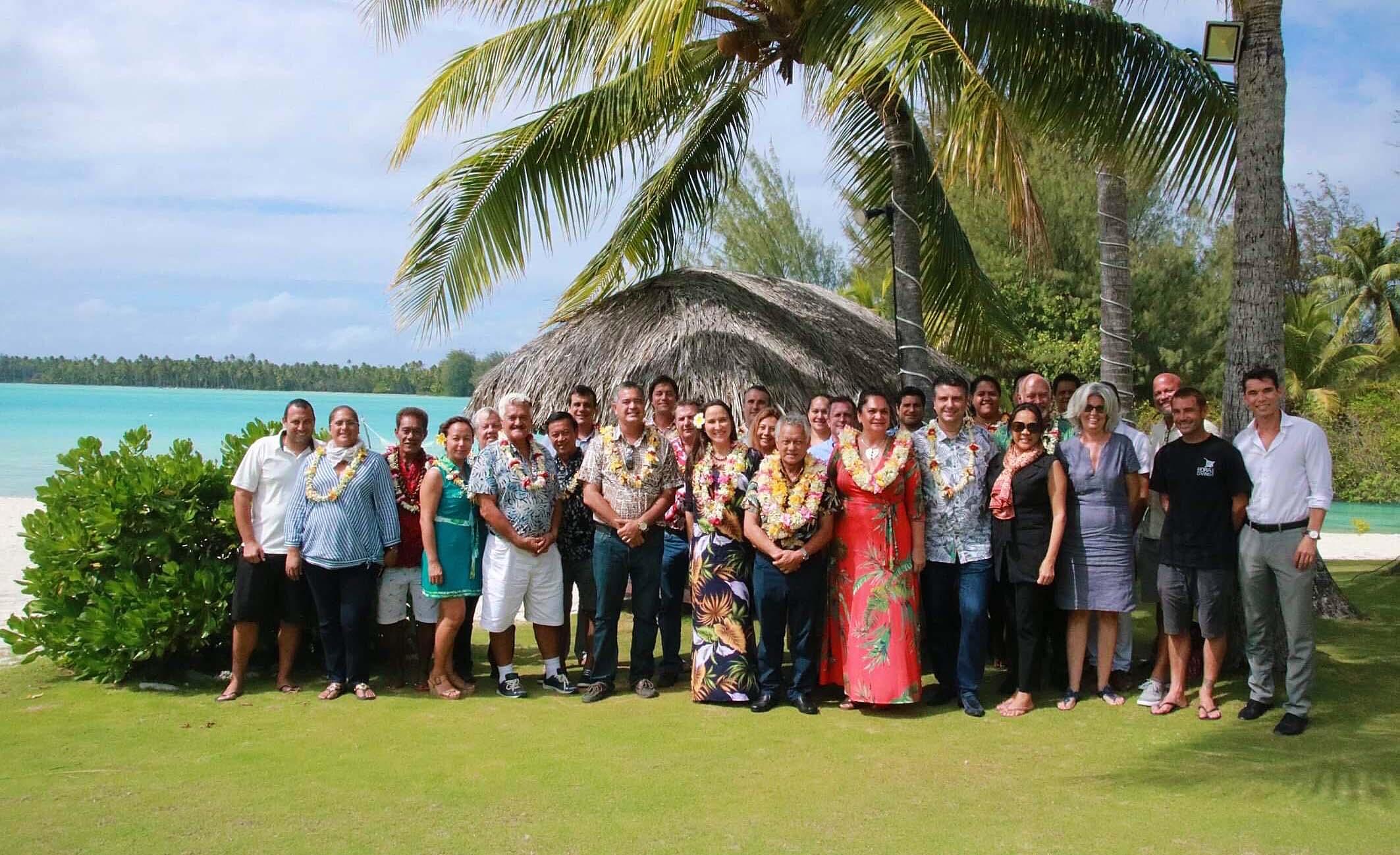 Bora Bora demeure le « fer de lance du tourisme polynésien »