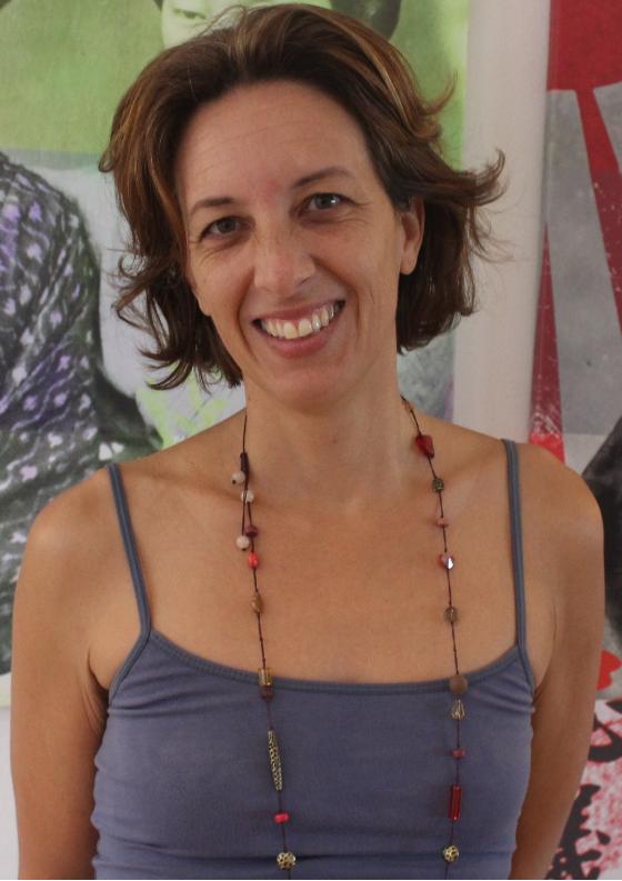 Sarah Dukhan.