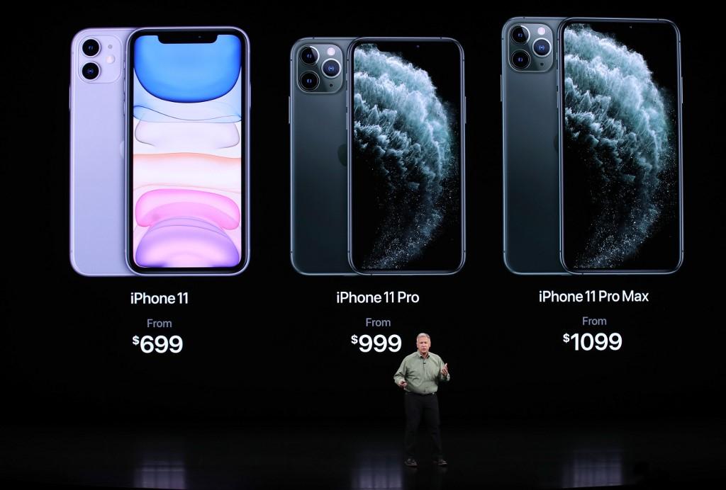 Apple TV+ et un iPhone à prix cassés, la nouvelle stratégie d'Apple