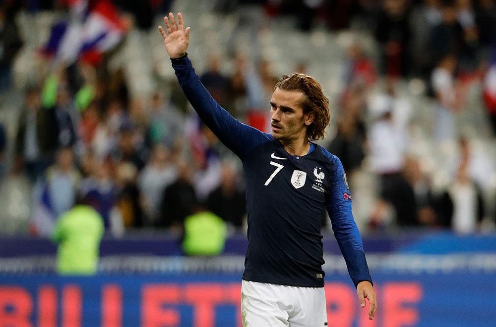 Euro-2020: de timides Bleus maîtrisent Andorre, en attendant les Turcs