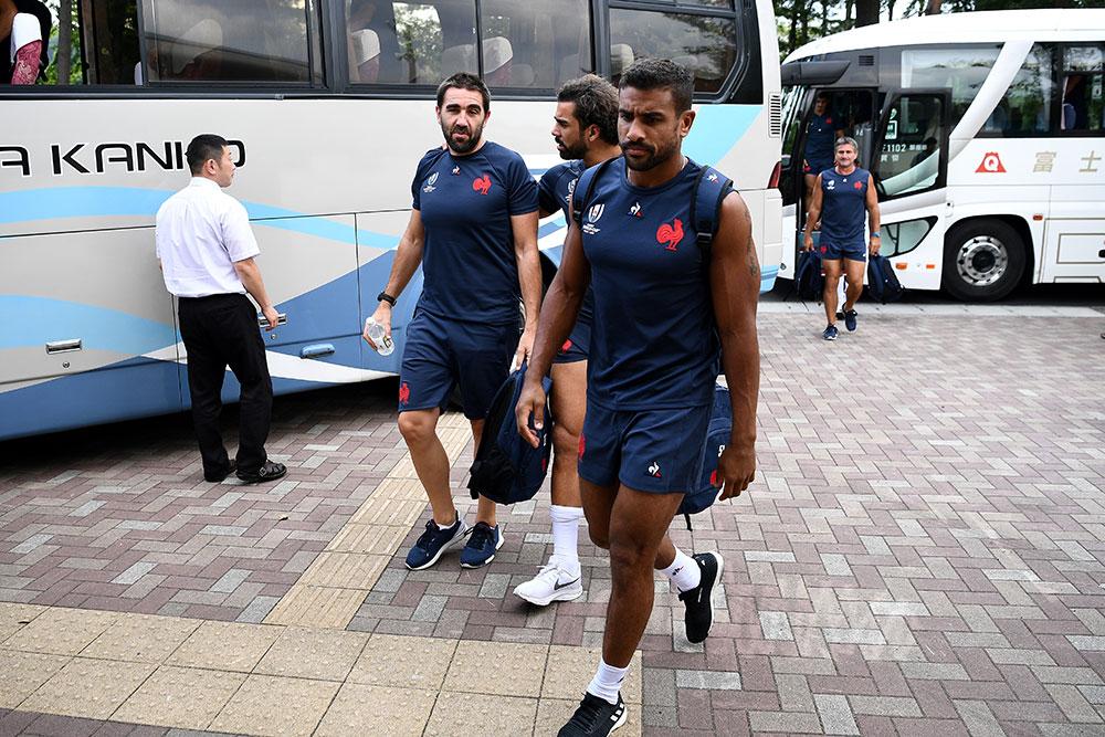 Mondial-2019: Fofana vers un forfait?