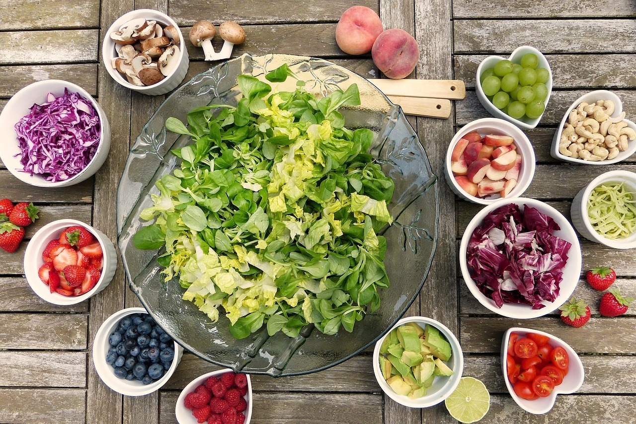 Vegan, mais pas que: nouvelle étude sur les meilleurs régimes pour le climat