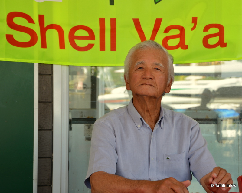 Antidopage : Shell Va'a montre l'exemple