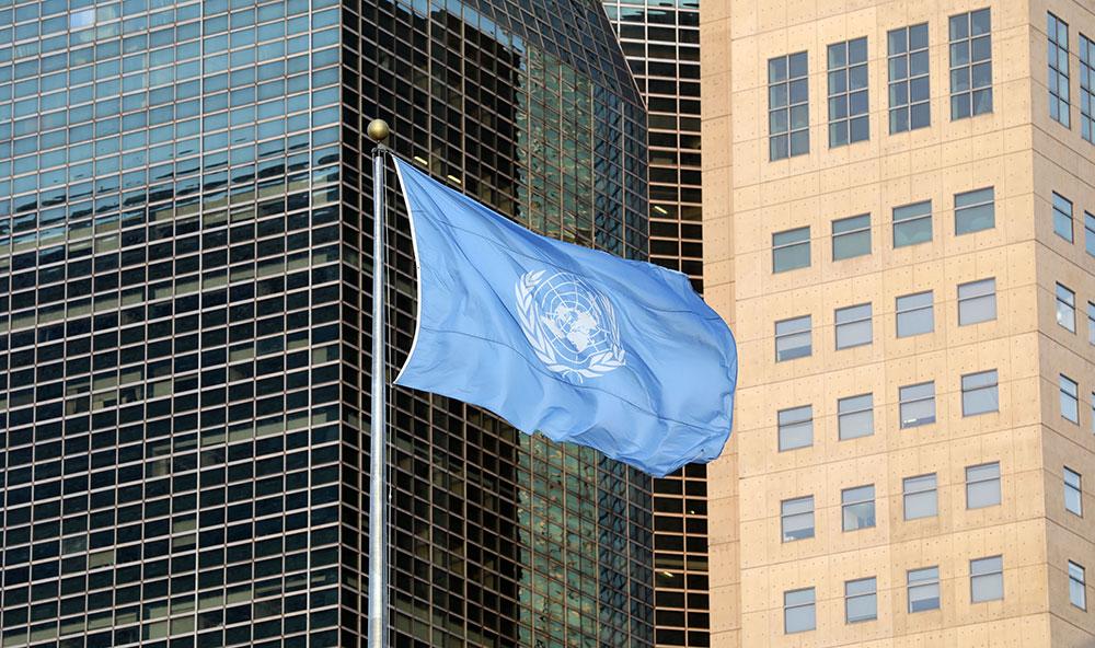 L'ONU déclare l'urgence climatique, les dirigeants mondiaux sous pression