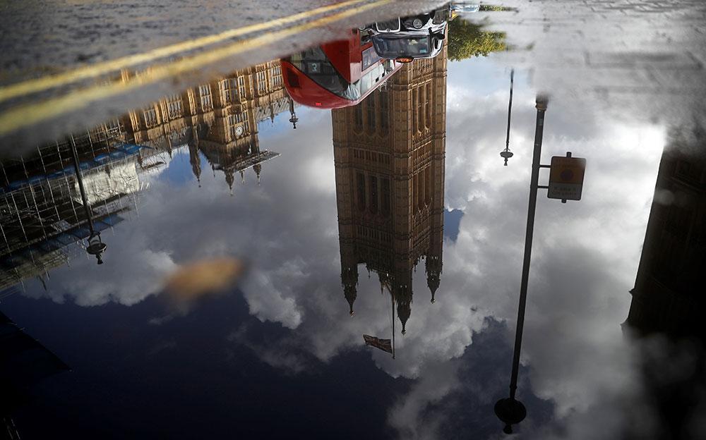 Brexit: la Cour suprême inflige un coup ravageur à Boris Johnson