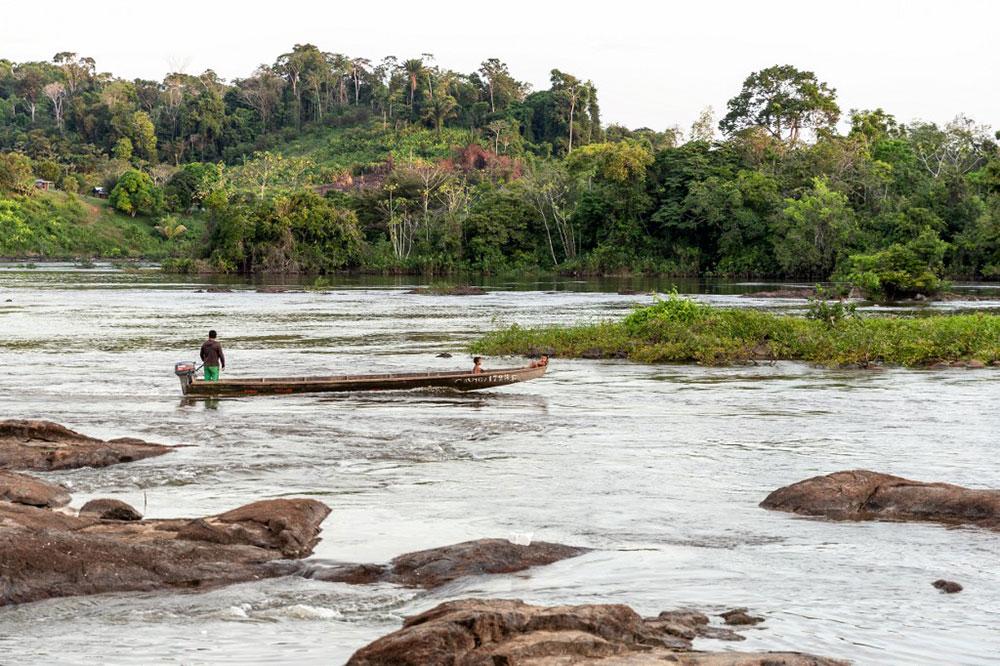 Guyane: un militaire soupçonné d'avoir tué un orpailleur placé en garde à vue