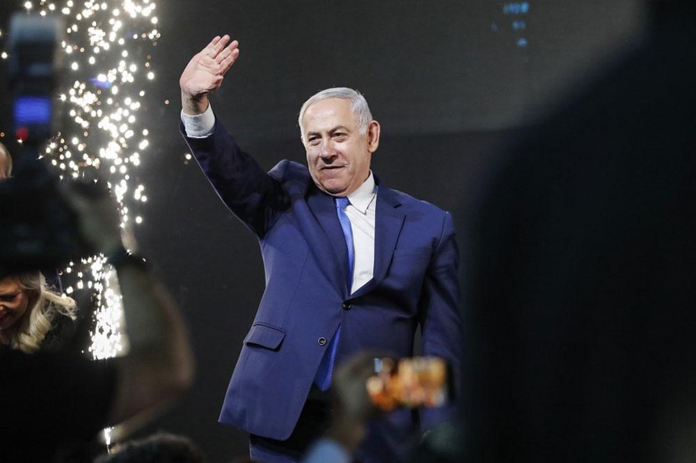 """Netanyahu entame sa """"mission impossible"""" de former un gouvernement"""