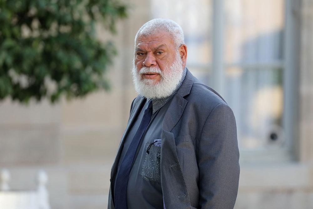 N-Calédonie: prison avec sursis requis contre le président de la province nord