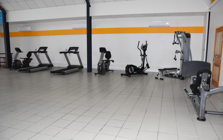 Un centre adapté à la prise en charge des obèses