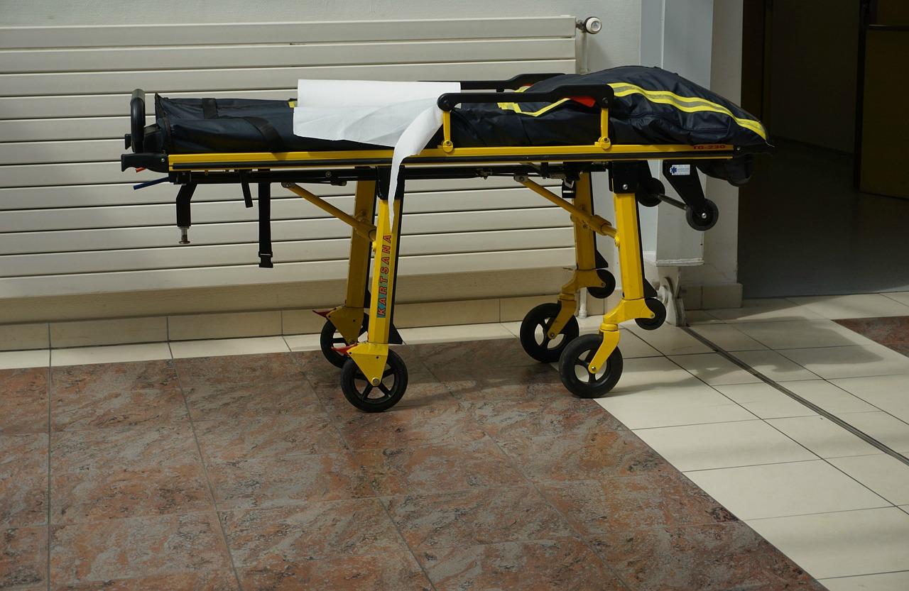 Le député de Wallis et Futuna en coma artificiel après un AVC