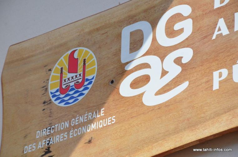 Sabine Bazile nouvelle directrice de la DGAE