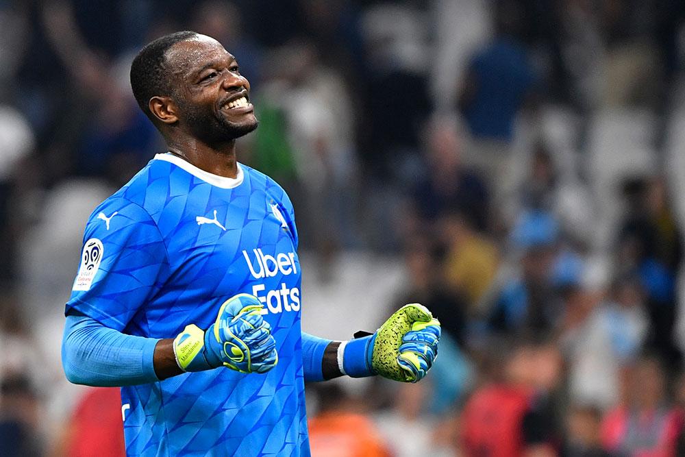 Foot/Bleus: Didier Deschamps rappelle Steve Mandanda et doit se passer de Paul Pogba