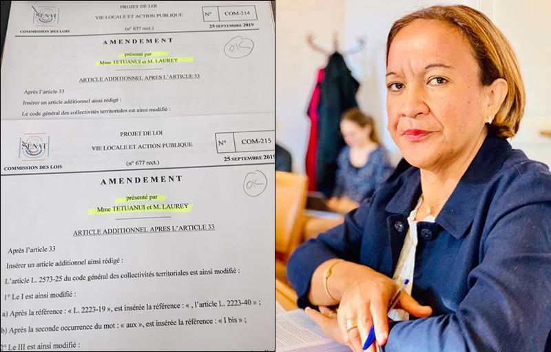 La création des crématoriums en Polynésie à l'étude au Sénat