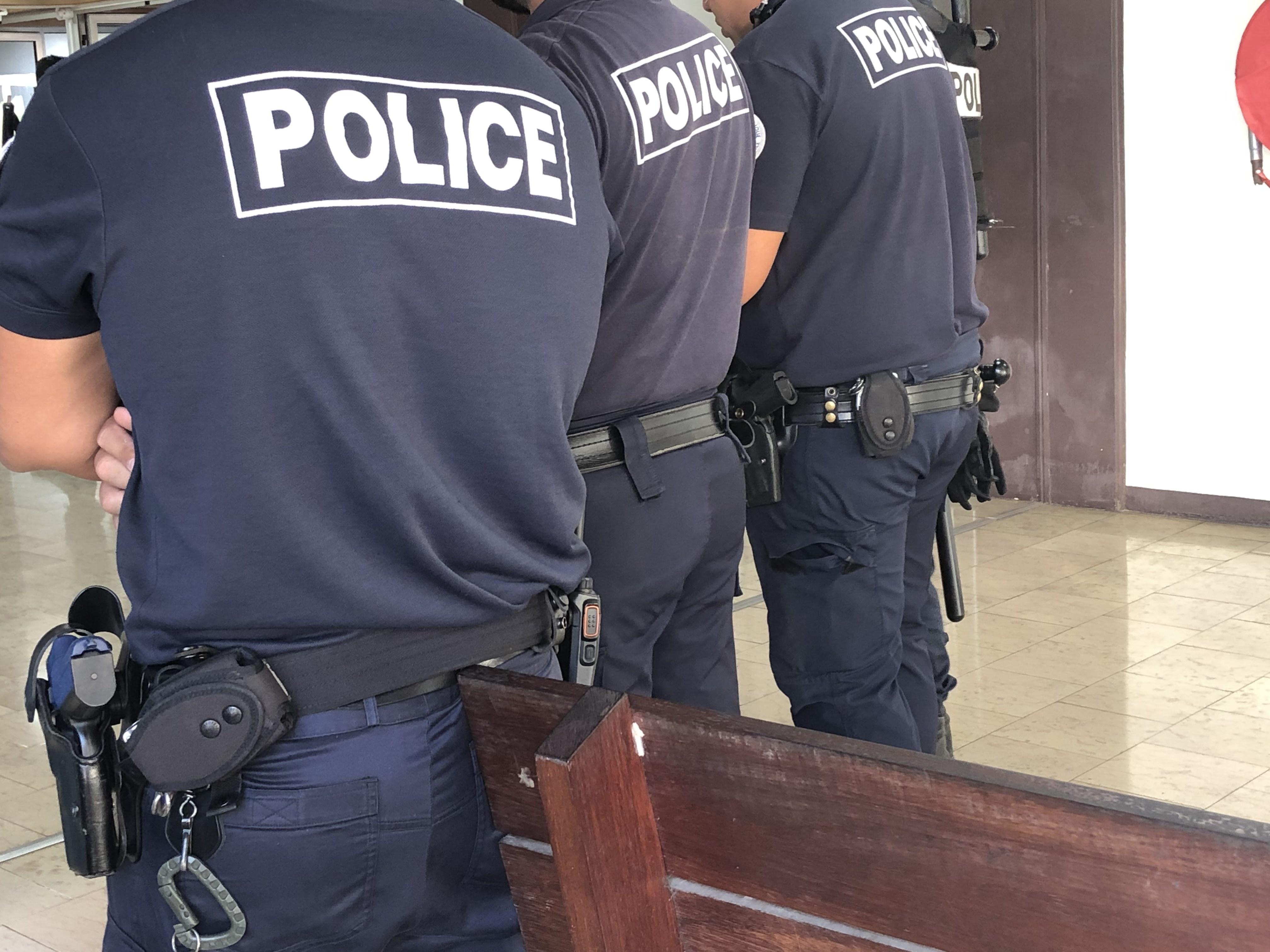 Huit mandats de dépôt décernés dans l'affaire Sarah Nui