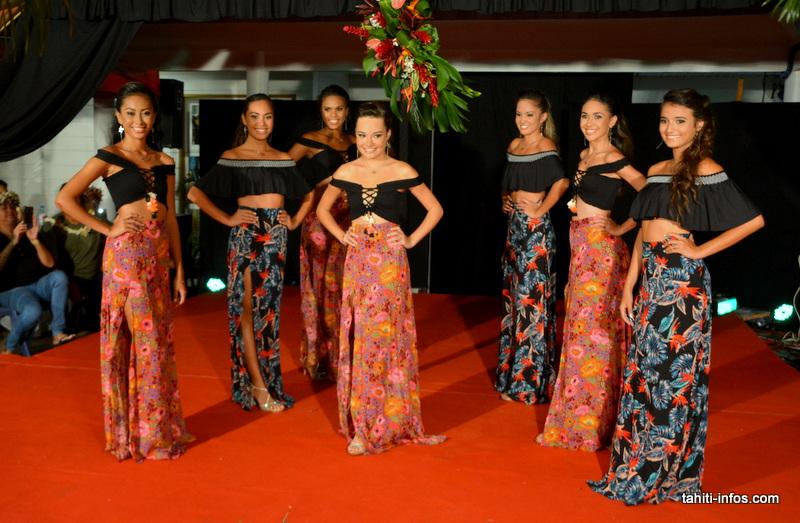 Korail Teamotuaitau sacrée Purotu Taure'a 2019