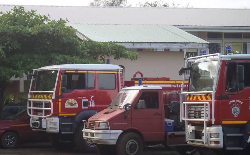 Une conductrice de 55 ans décède à Papenoo
