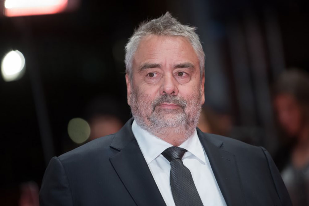 """Luc Besson: """"Je n'ai jamais violé une femme de ma vie"""""""